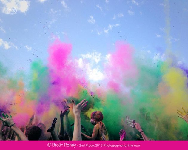iPhone Photography Awards 2013: premios a las mejores fotos tomadas con un