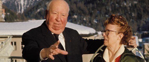 Madrid estrena exposición sobre Alfred Hitchcock: 32 curiosidades del maestro del