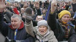 La UE suspende el acuerdo con Ucrania que ha generado las