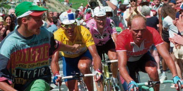 ¿Cuánto sabes del Tour de Francia? Ponte a prueba con este