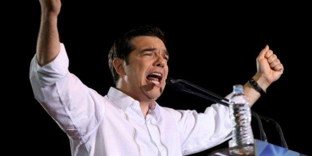 Tsipras invita a Grecia a decir un gran 'no' al