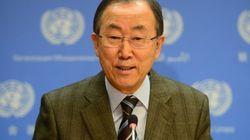 La ONU deja a Irán fuera de su conferencia de paz sobre