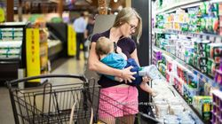 21 imágenes que muestran la belleza de la lactancia materna