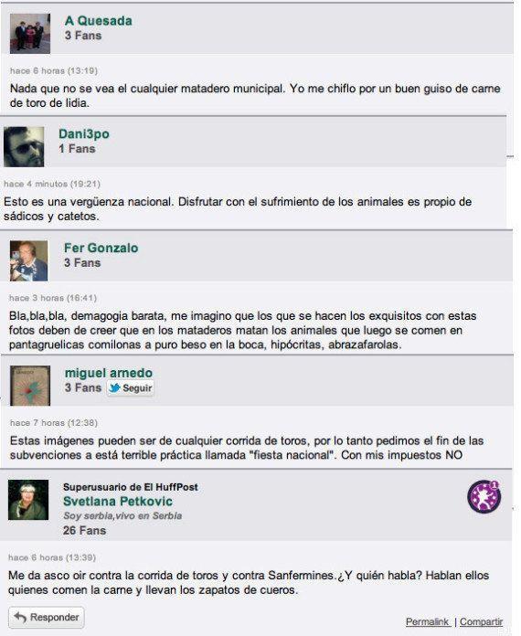 La Comunidad de ElHuffPost opina: los comentarios de la semana del 6 al 12 de