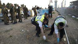 Otro domingo negro en Palestina: cuatro