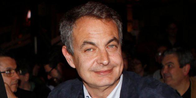 Zapatero deja el Consejo de Estado para asesorar a una fundación