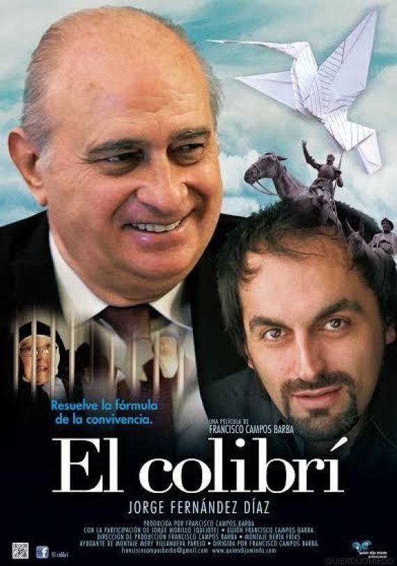Fernández Díaz da el salto al cine con 'El