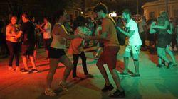 Madrid, a ritmo de salsa
