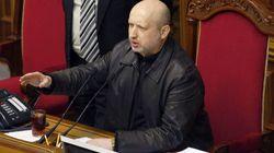 El 'número dos' de Timoshenko, nombrado presidente en