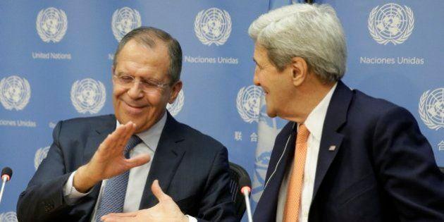 El Consejo de Seguridad de la ONU se une por fin para acabar la guerra