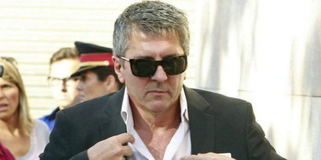 La Guardia Civil desvincula al padre de Messi de la trama de blanqueo de dinero de la