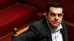 Tsipras promete a Grecia que la austeridad no