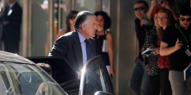 El juez cita a declarar a las secretarias de Bárcenas y Lapuerta y a los auditores del