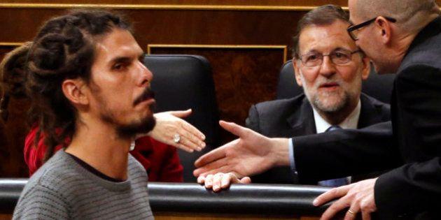 17 cosas para saber quién es Alberto Rodríguez