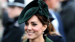 Kate Middleton será redactora por un día en el 'HuffPost Reino