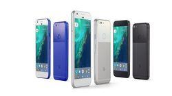 Google presenta Pixel, el móvil con el que quiere plantar cara al