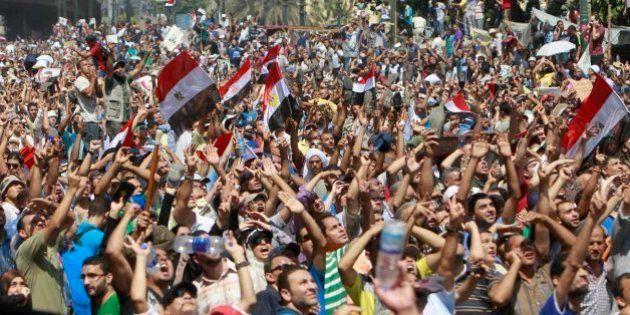 El 'Viernes de la Ira' arranca con al menos ocho manifestantes