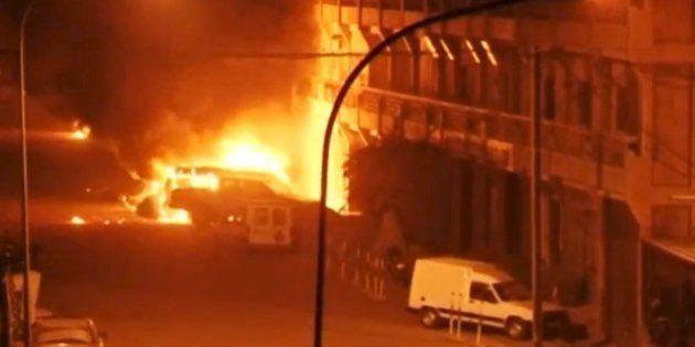 Un asalto yihadista a un hotel de Burkina acaba con al menos 27 muertos y 150