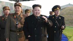 Kim Jong-un se lo sigue pasando