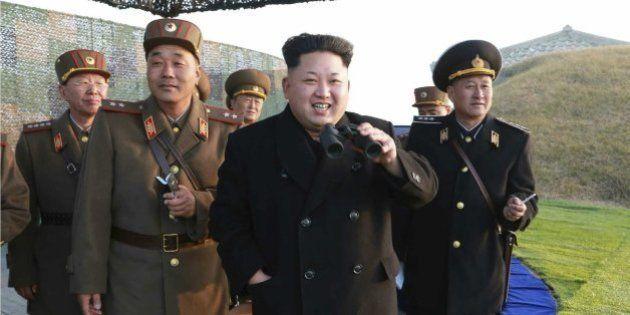 Corea del Norte lanza un misil balístico desde un submarino, según