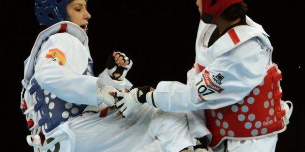 Juegos Londres 2012: El taekwondo da a España otras dos medallas