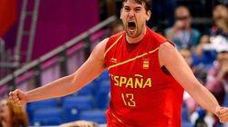 España sufre para vencer a Francia y pasar a semifinales