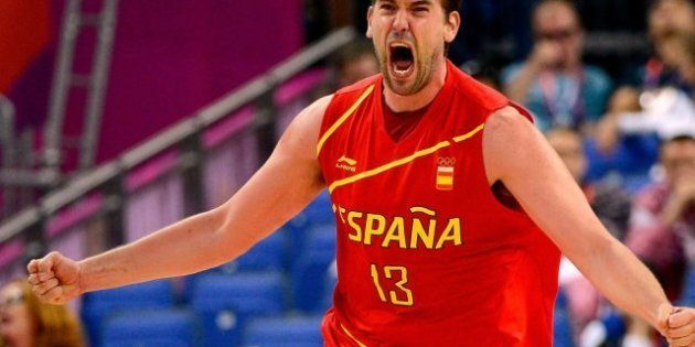 Juegos Londres 2012: España sufre para vencer a Francia y pasar a semifinales