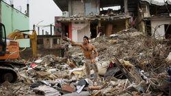 Ecuador, semana 1: 654 muertos y casi 17.000