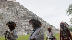 Los pueblos indígenas de América Latina luchan por su supervivencia en su día