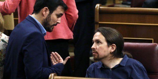 ¿Cambiará algo un acuerdo Podemos-IU? Las encuestas no se