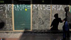 Pobreza en España: la acción de