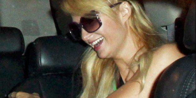 Insultos a gays de Paris Hilton: pide perdón por llamarles