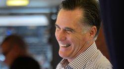 Romney, a los empresarios:
