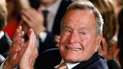 Bush padre,
