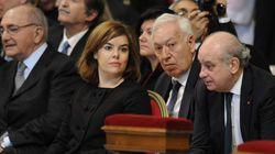 Blázquez, nombrado nuevo cardenal con la presencia de tres miembros del