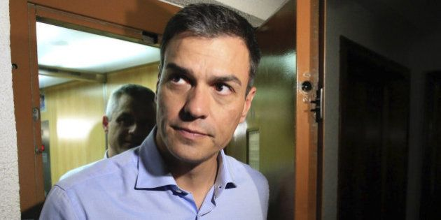 La estrategia del PSOE para evitar el 'sorpasso' de Unidos