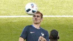 Eurocopa 2016: Francia-Rumanía, en