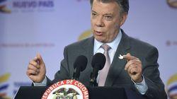 Santos dice que alto el fuego con las FARC estará en vigor hasta el 31 de