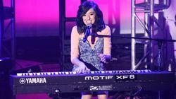 Asesinada a tiros durante un concierto la cantante de 'The Voice' Christina