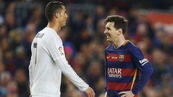 Xavi responde a Cristiano y reitera que Messi es mejor: