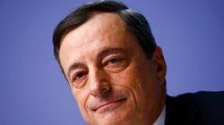 El BCE toma el relevo a la Reserva