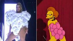 Memes, gifs y parecidos razonables de Eurovisión