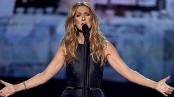 El homenaje de Celine Dion a las víctimas de los atentados de