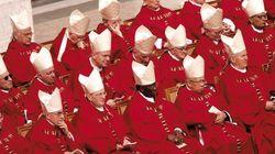 La Iglesia admite 620 casos de pederastia en