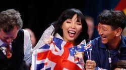 ¿Qué hubiera pasado si Australia gana el Festival de Eurovisión