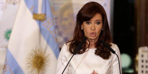 Cristina Fernández cree que Nisman no se suicidó