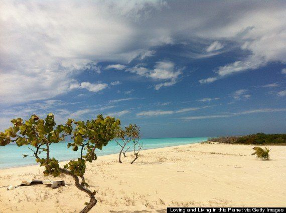 7 islas del Caribe que no conocías y debes visitar
