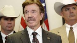 Chuck Norris no todo lo puede: no dará nombre a un puente