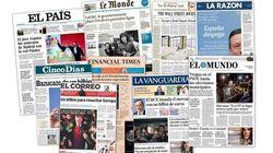 Revista de prensa: Una salida con