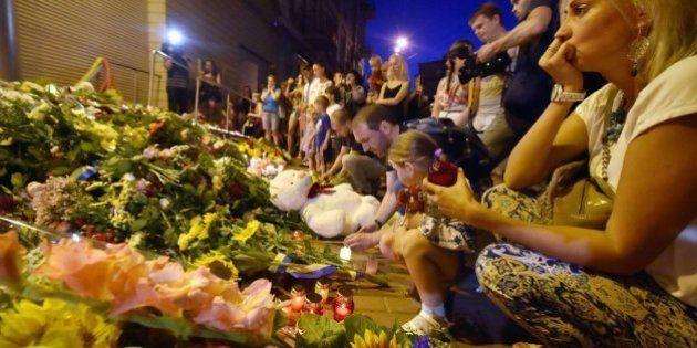 Las víctimas del avión de Malaysia Airlines: Entre ellas, 189 holandeses, 29 malasios, 27